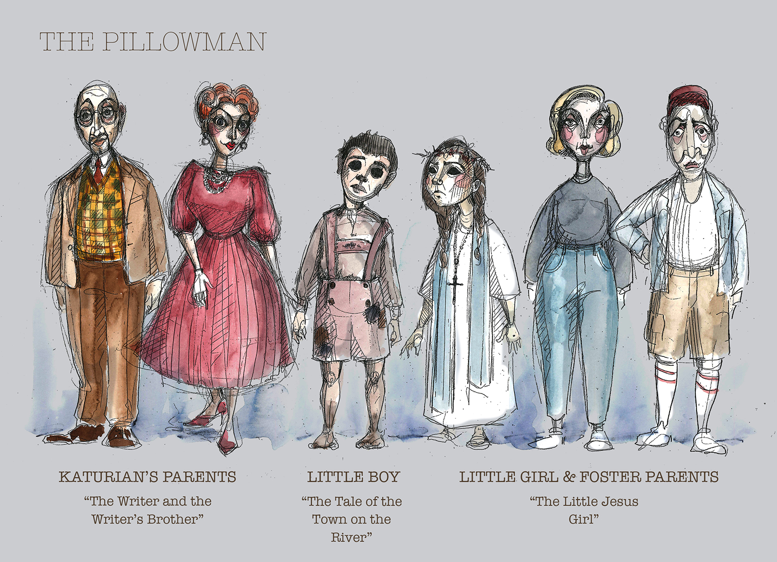 pillowman2 - Sophia Choi
